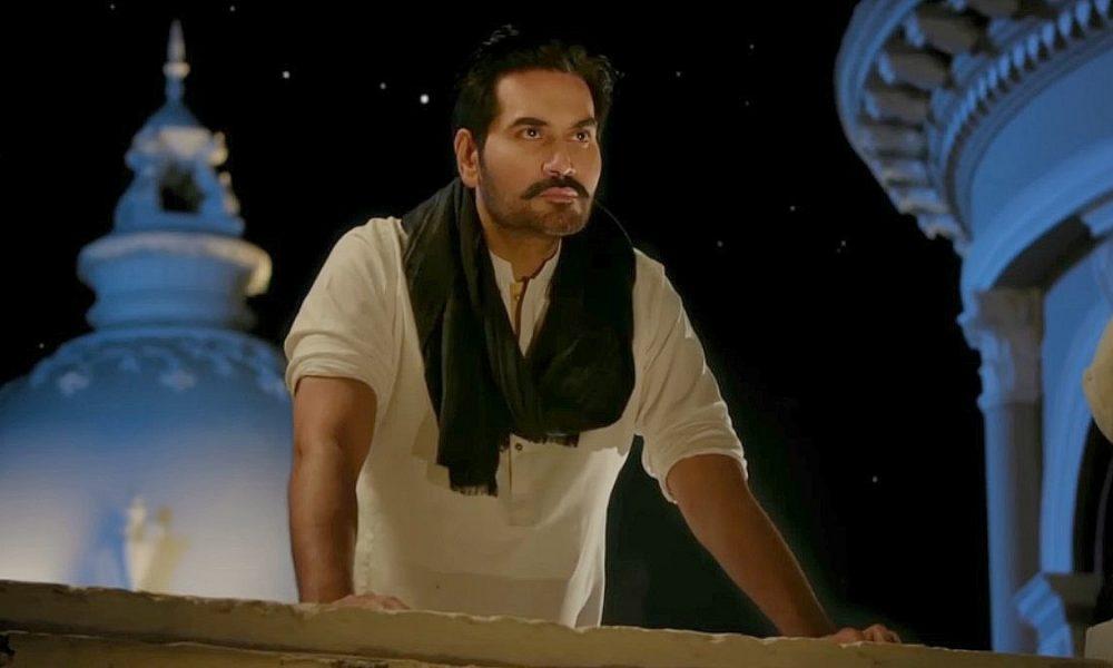 "A few good questions for Humayun ""Khagga"" Saeed"