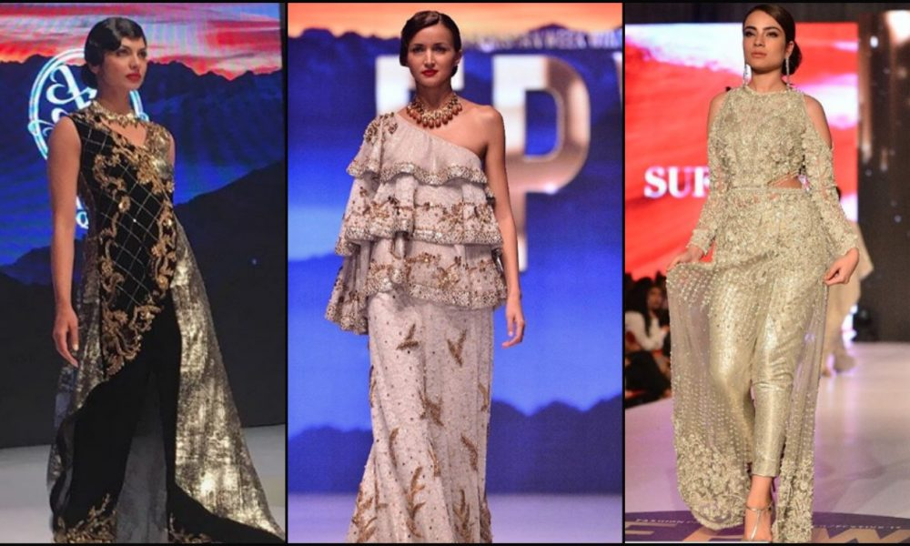 FPW17 Day One: The best looks of the night