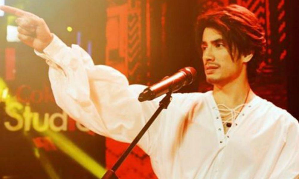 The best of Coke Studio rock star fashion