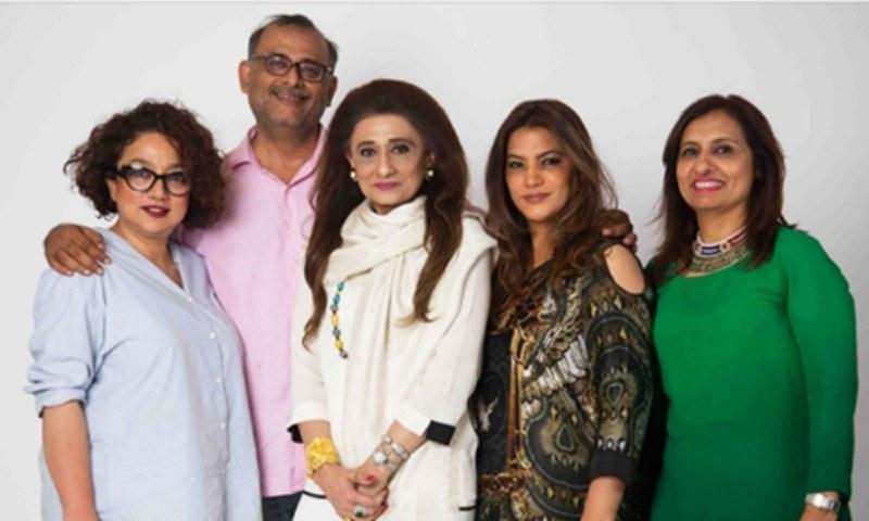 Divas of Karachi: Reality hits Pakistan's elite