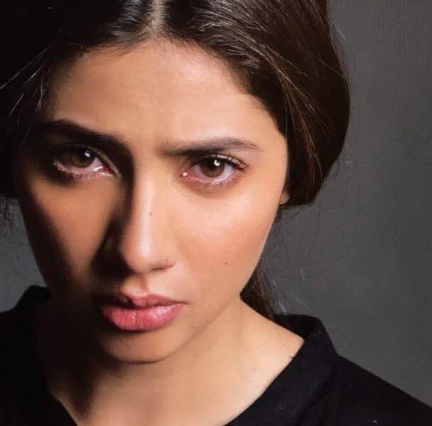 Mahira Khan comes back strong with Verna teaser
