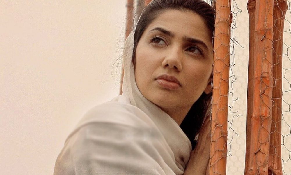 #METOO: Mahira Khan's Verna couldn't be more timely