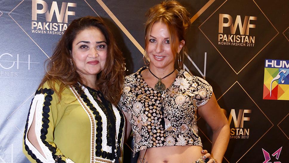 Pakistan Women Festival