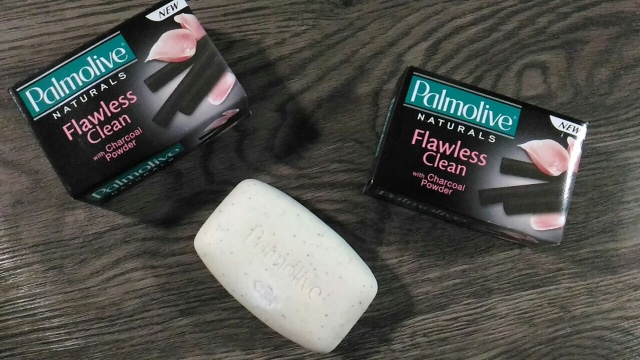 Colgate launches Palmolive Flawless Clean Soap