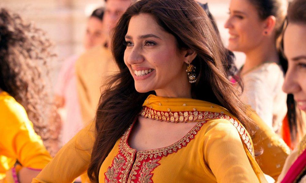 We want Mahira Khan to be our zaalima