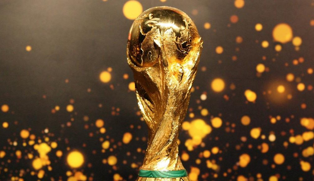 The FIFA 2018 trophy tour comes to Lahore
