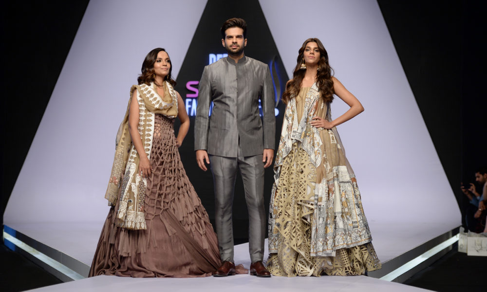 PFDC DAY 2: A spiral down to dated and uninventive collections