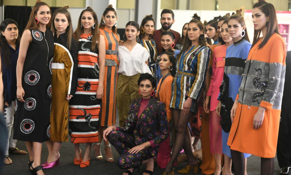 PFDC Day 1: Fresh takes the ramp and stands out