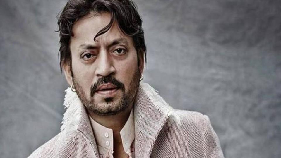 Irrfan khan seriously ill?