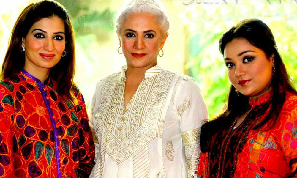 Designer Cheena Chhapra to bring 'real women' to the Fashion Pakistan Week runway