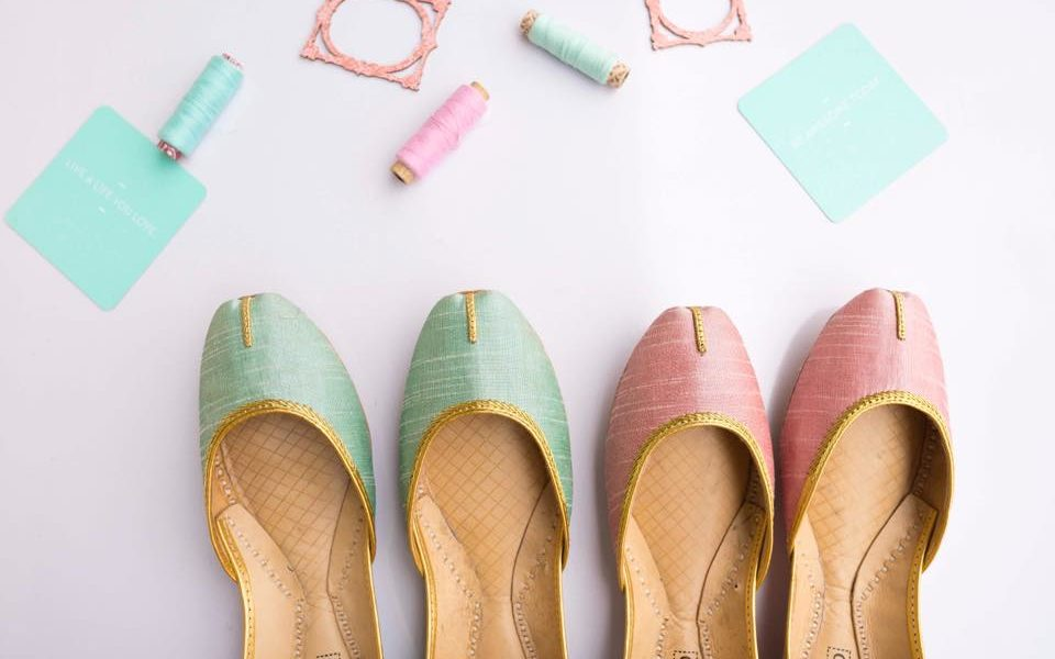 4 local footwear brands to shop this Eid!