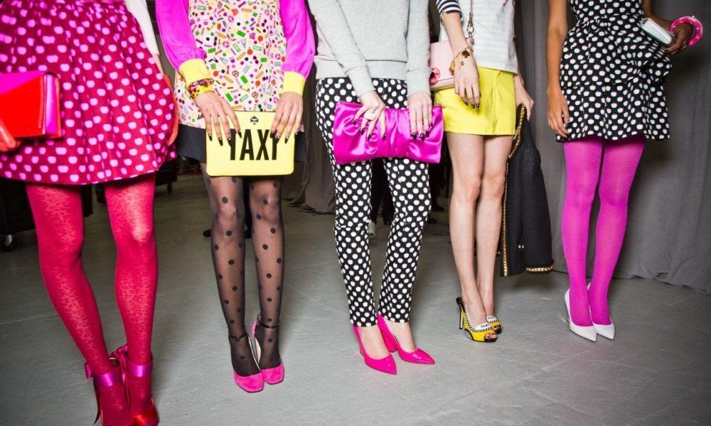 10 of Kate Spade's quirkiest designs