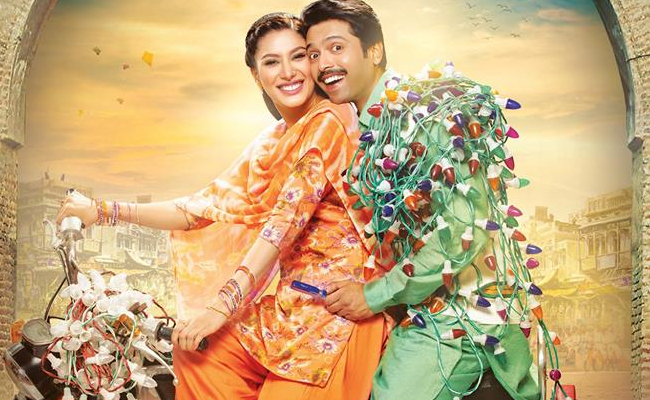 Load Wedding: Pure entertainment, a social message and sheer brilliance
