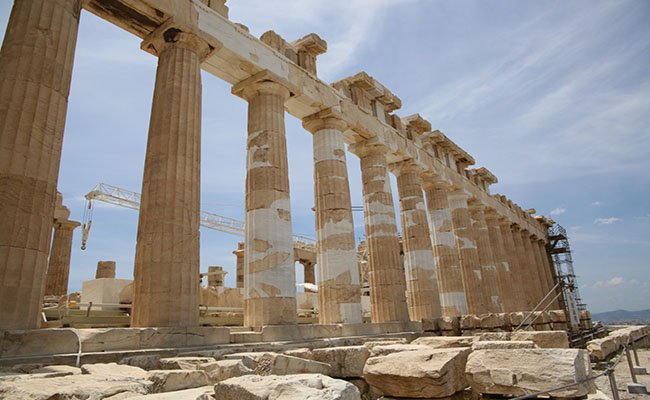 Travel Guide: Athens my way!