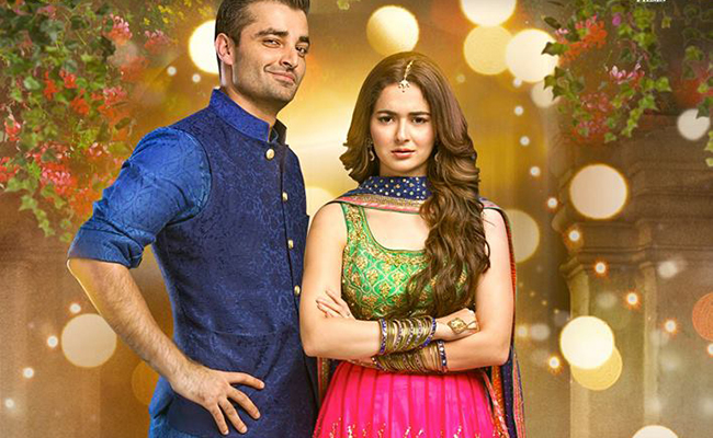 'Parwaaz Hai Junoon' brings us the shaadi number of the season!