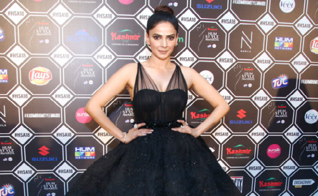 Fashion lessons learnt at the Hum Style Awards 2018