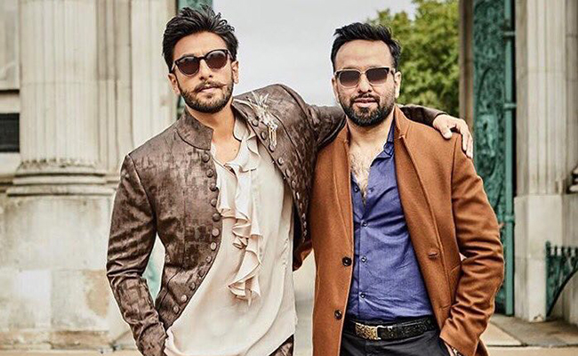 Mohsin Naveed Ranjha talks about working with Ranveer Singh