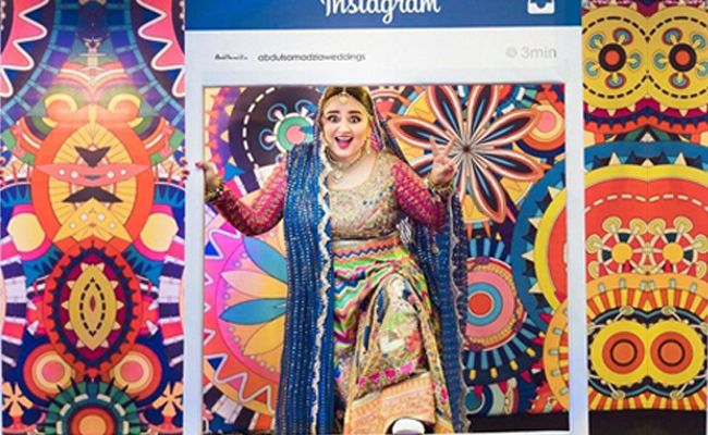 Wedding wear trends, as seen on your favourite stars!