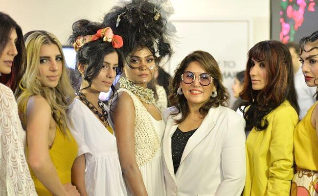 TONI&GUY Karachi presents 'Runway to Real Life Hair'