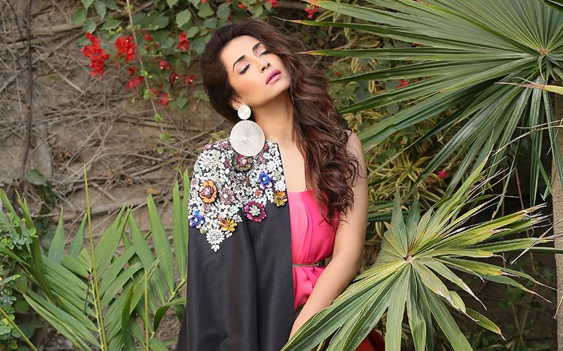 Zara Tareen- featuring 6 unique Spring looks