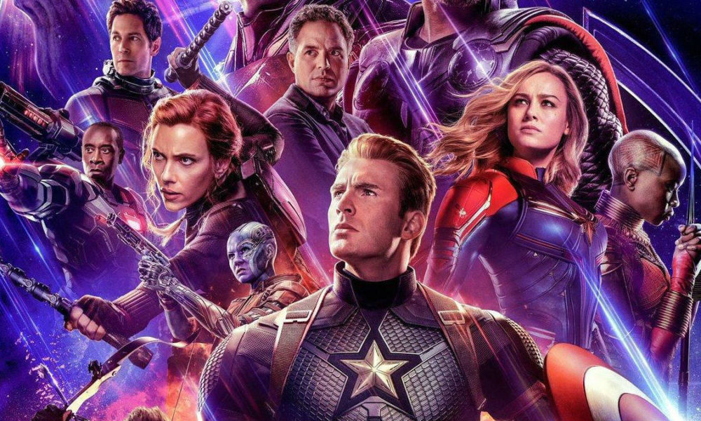 Avengers endgame – Edition review