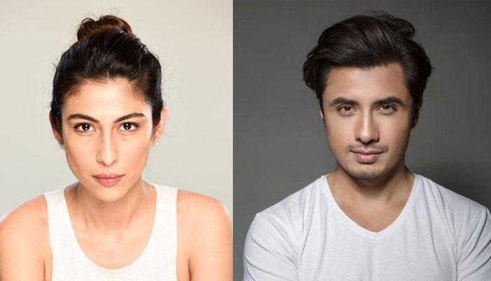 Ali Zafar & Meesha Shafi – Timeline Of A Fallen Friendship