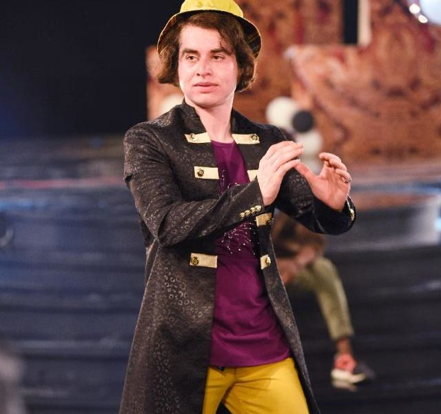Nasir Khan Jan Speaks Up