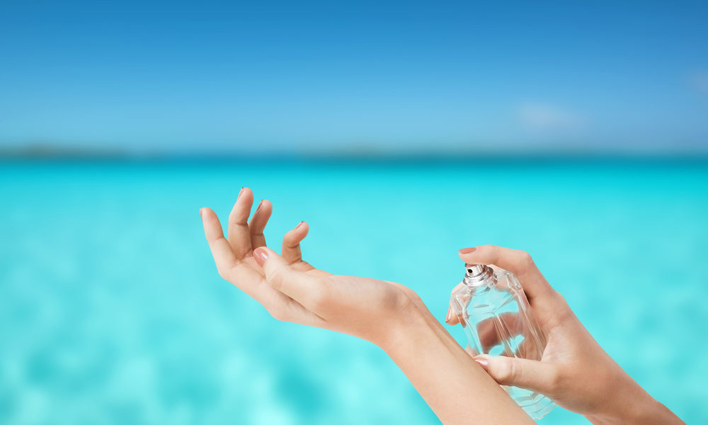 Scents for the Summer: For Her