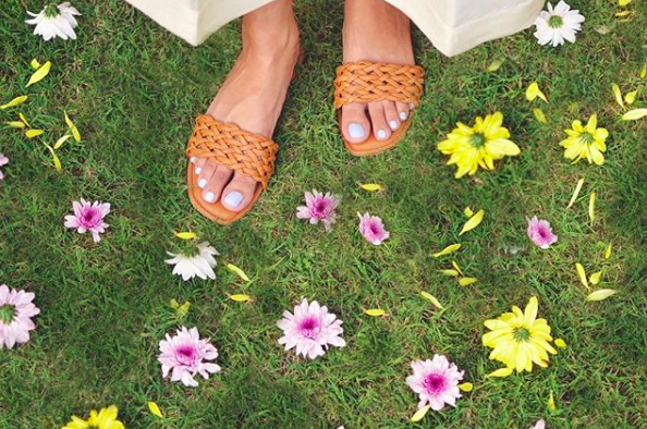Dress Up Your Feet For The Eid Season!