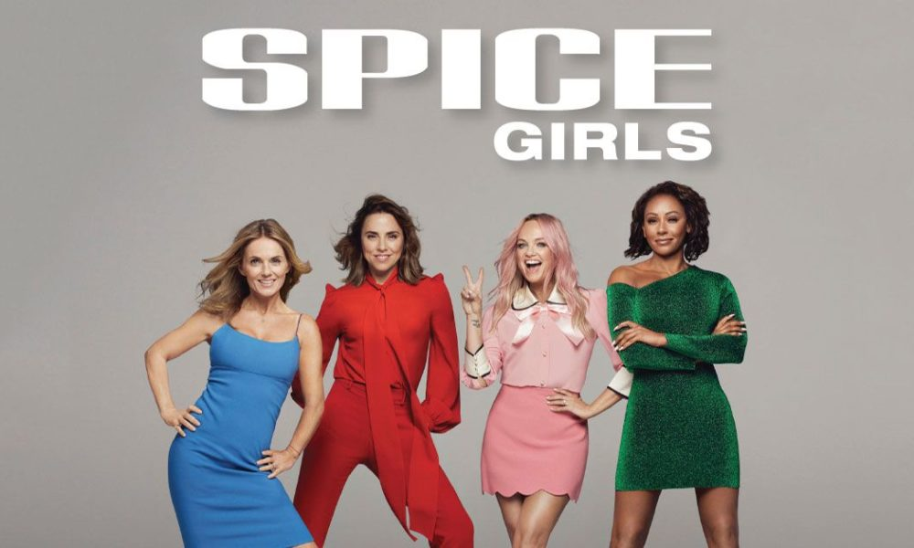 In Light Of Their Comeback Tour, We Bring You A Spice Girls Throwback Playlist!