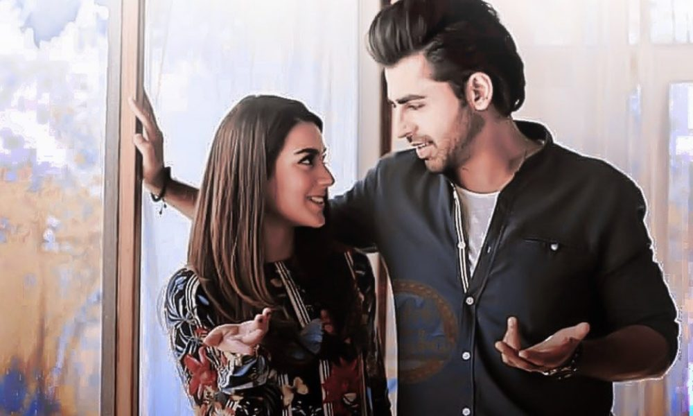 Farhan Saeed Opens Up About Suno Chanda 2