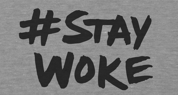 So What Is The New Trend That Is 'Woke?'