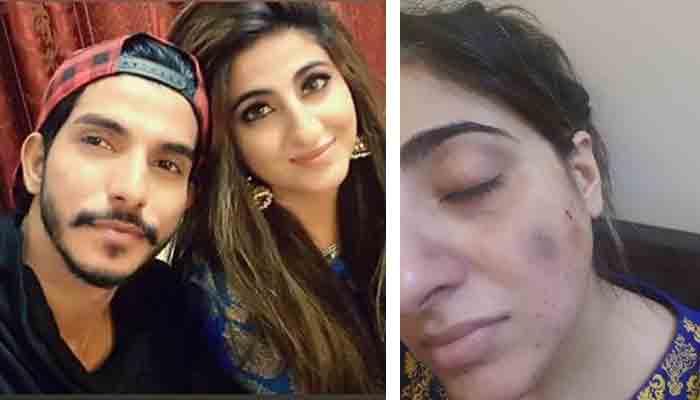Mohsin Abbas Haider a tale of violence
