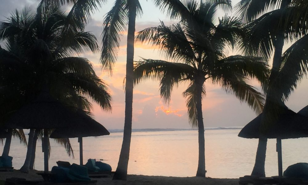 Around The World To…. Mauritius