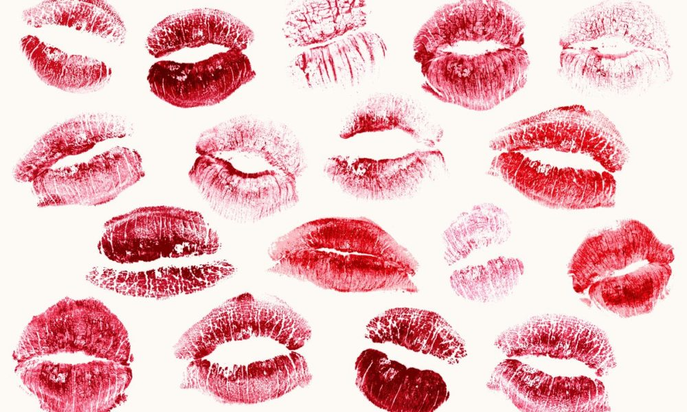 An Ode To Lipstick On National Lipstick Day!