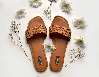 The Prettiest Footwear Around Town!