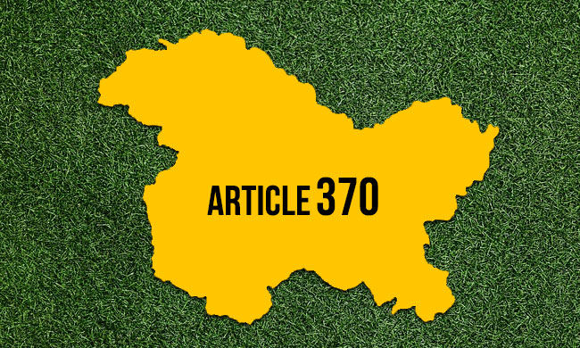 Kashmir Genocide Ensues After Article 370 Is Revoked By Indian Government