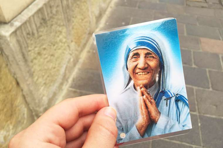 Edition Remembers: Mother Teresa, The Woman Who Taught The Act Of Love & Giving