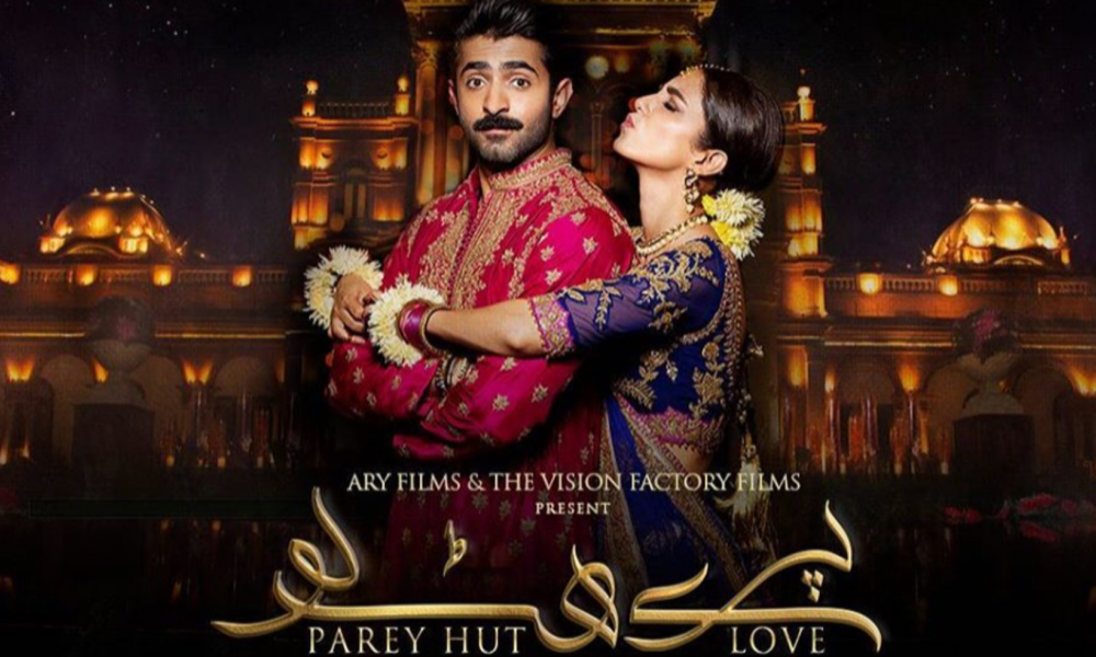 What Makes Parey Hut Love A Not To Be Missed Affair This Shaadi Season!