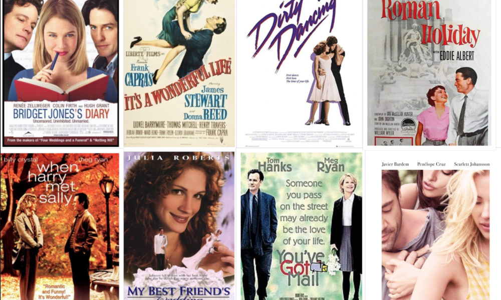 "10 Feel Good Hollywood Movie Binge Watches for that ""Me – Time Weekend"""