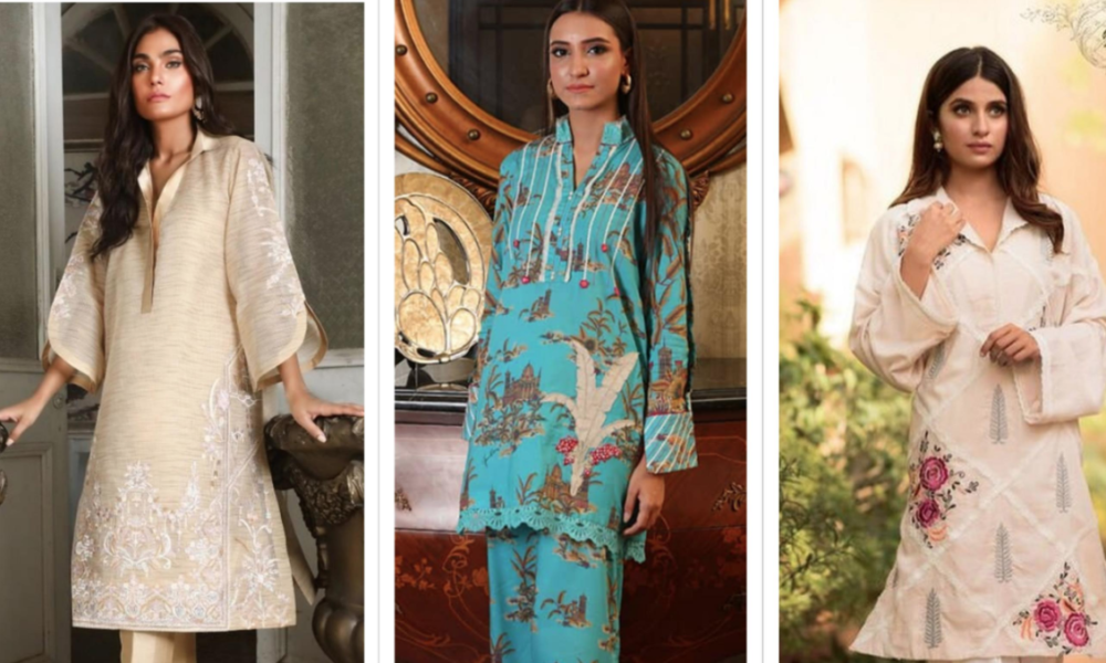 6 Kurtas Perfect For The Summer!