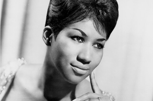 Remembering Aretha Franklin ?: A Playlist
