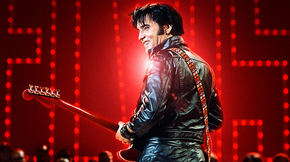 A Tribute To Elvis Presley: Facts About The King Of Rock'n'Roll & …. A Playlist ?