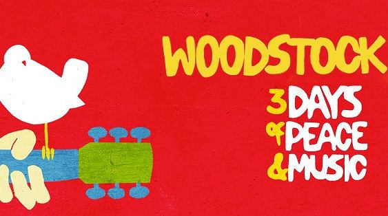 Woodstock Music Festival Hits 50 Years!