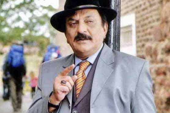 Veteran Actor Abid Ali Passes Away At 67