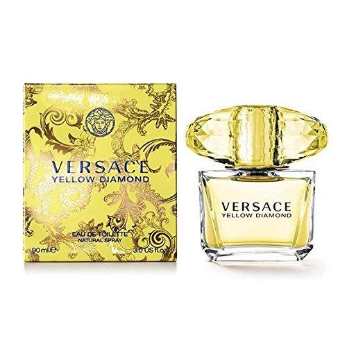 Versace Yellow Diamond: For Her