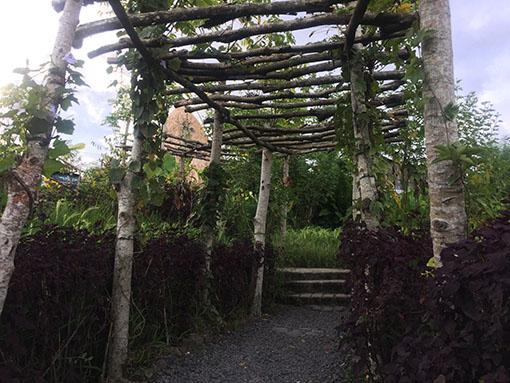 Around The World To…. Bali – Part 1: UBUD