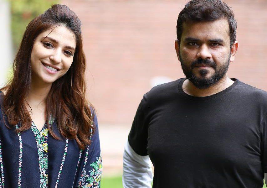 Ramsha Khan Set To Star In Project By Cheekh Director Badar Mehmood