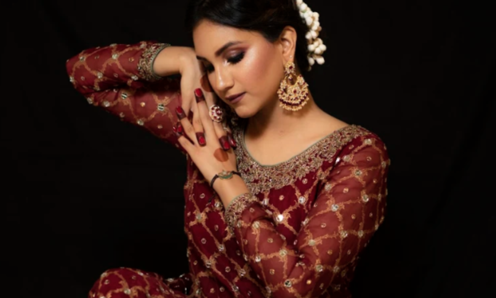 Woman Of The Week: Kathak Dancer, Alaina Roy