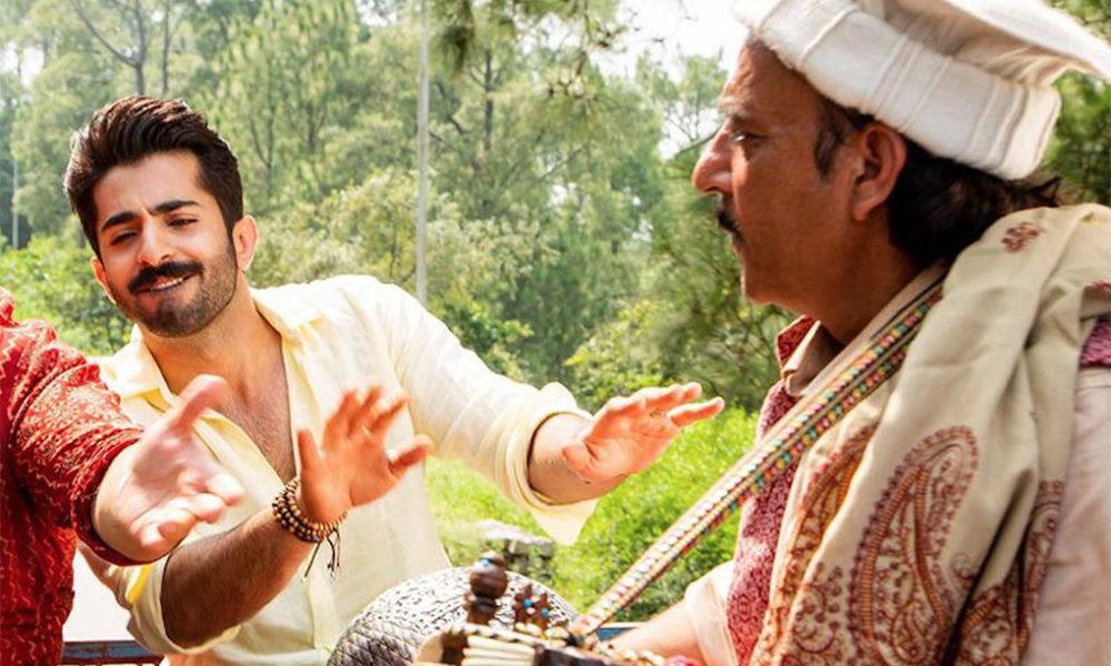 Style Guide – Parey Hut Love: Sheheryar Munawar